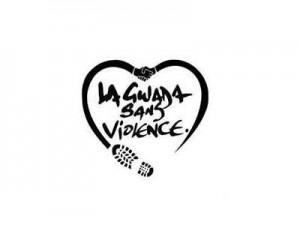 gwada sans violence logo