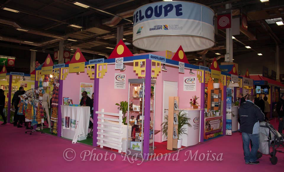 ici c est la foire de paris guadeloupe97land 97land. Black Bedroom Furniture Sets. Home Design Ideas