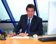Hervé Giaoui membre fondateur de la CAFOM
