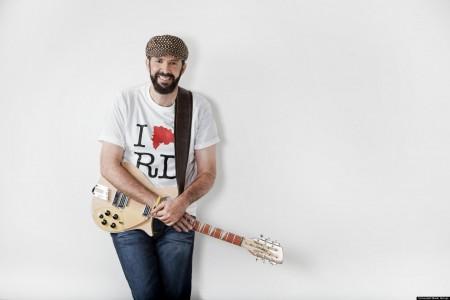 L'idole de l'Amérique latine en tournée mondiale
