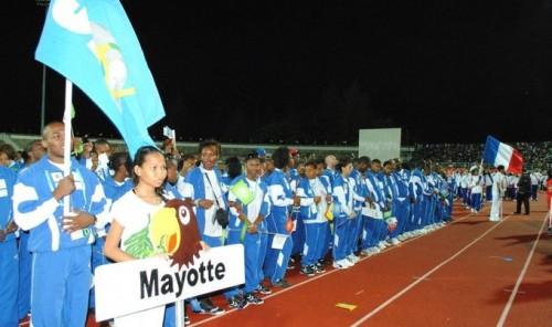 Une humiliation pour les athlètes mahorais apatrides