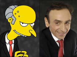 zemmour-is-mr-burns