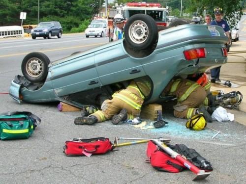 Vehicle-Accident