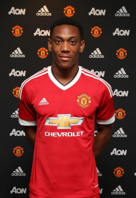 maillot martial