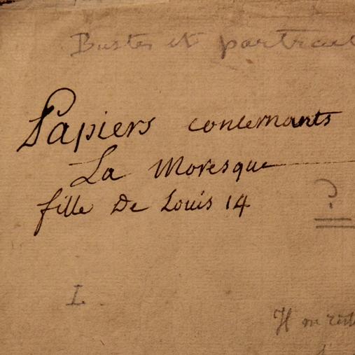 papiers-concernant-la-Mauresque
