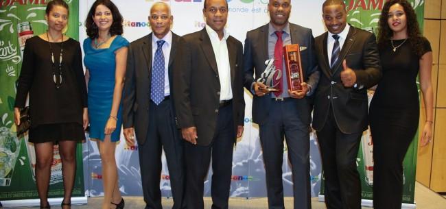 Les trophées 2014