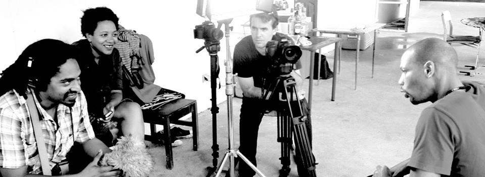 equipe du tournage
