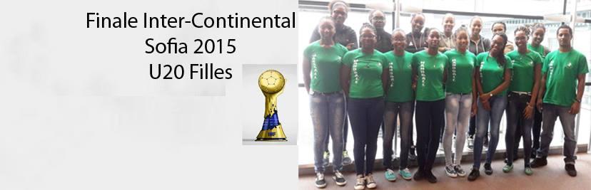 trophy IHF