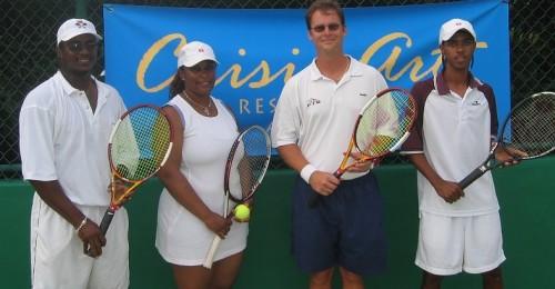 Les amateurs de tennis seront-ils comblés ?