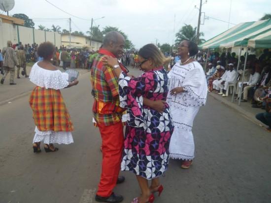 carnaval ivoiro-antillias