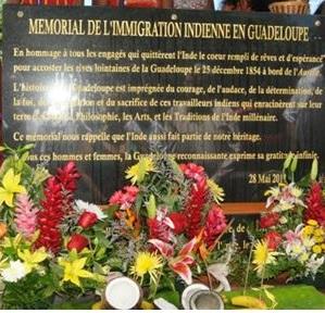 memorial indien