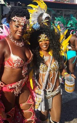 carnaval spé 1