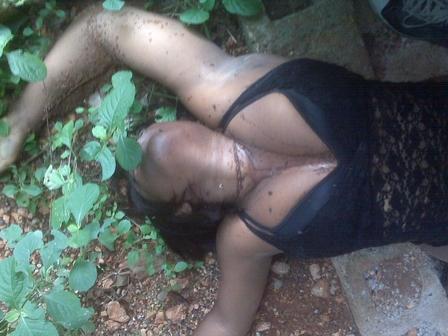 Haïtienne tuée en République Dominicaine
