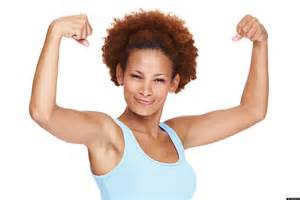 woman strong 2
