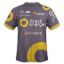 maillot direct energie