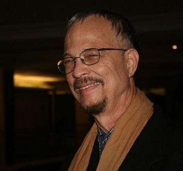 Arnold Antonin le réalisateur