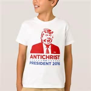 trump-antichrist
