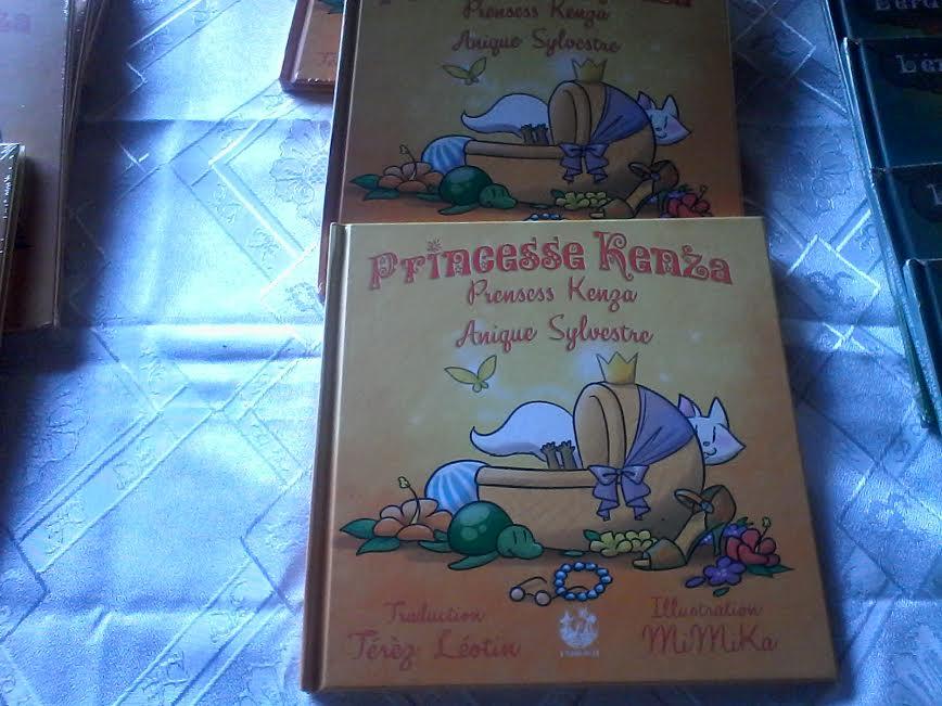 princess-kenza