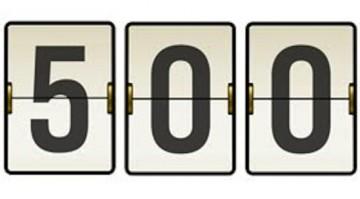 500 une