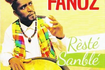 FANOZ 001