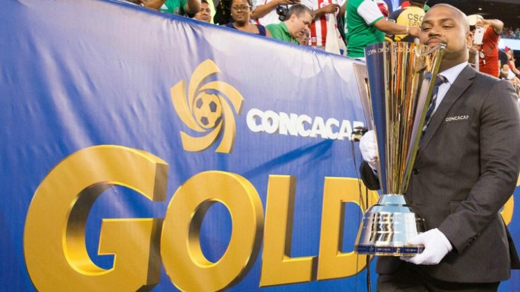 GOLD CUP ONE