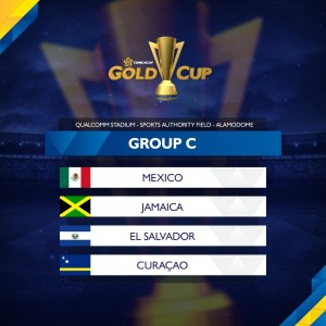 gold cup 1 3