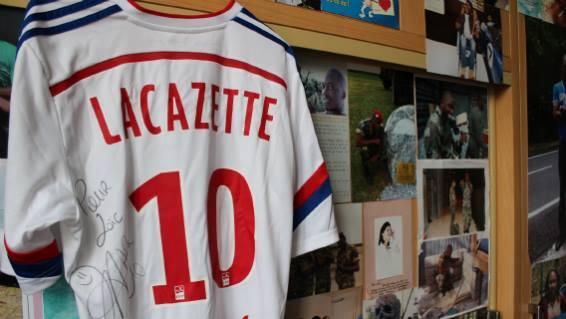 lacazette