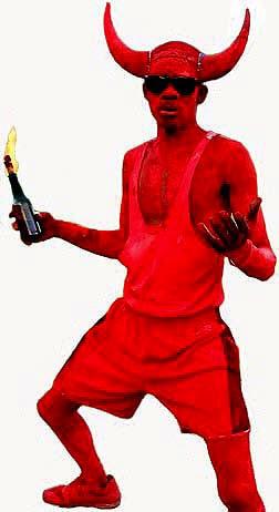 red devil 1