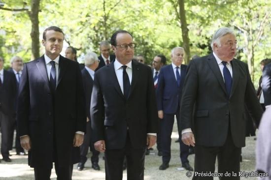 @PresidencedelaRépublique