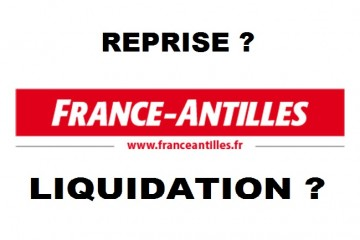 france-antilles-liquidation