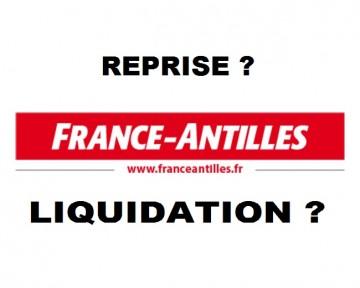 france-antilles-liquidation