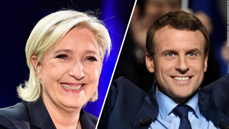 marine-le-pen-emmanuel-macron-french-election-
