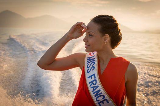 @Comité Miss France