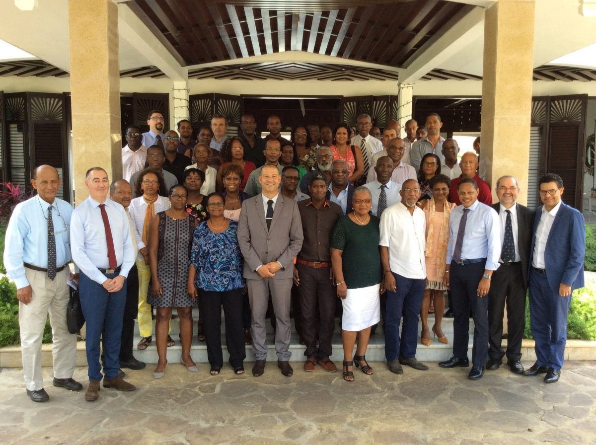 rencontres territoriales antilles guyane 2020 site de rencontre rhone gratuit